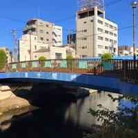 西十間橋全景