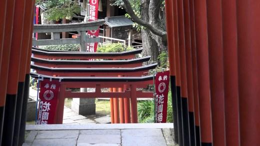 20141102 Ueno Park Part I