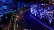 Tokyo Midtown Illuminations