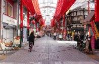 Osu Shopping District