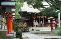 Chiba Shrine