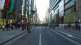Ginza_Walk