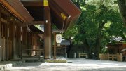Nagoya-Atsuta-Jingu