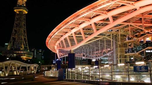 Nagoya-By-Night