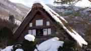 Shirakawa-Go Ogimachi Winter Part I
