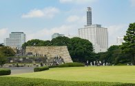 Tokyo Imperial Palace – Part 2
