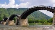Yamaguchi-Kintai-Bridge