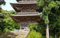 Ishikawa-Myojoji-Temple