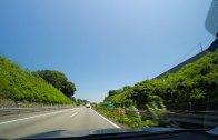 Tomei : Ashitaka PA to Ebina SA