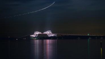 Gate bridge TSV_featured