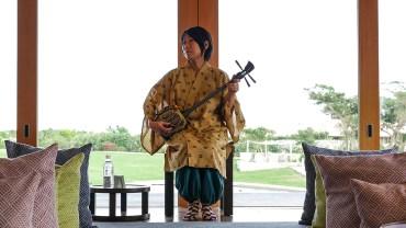 Okinawa Sanshin