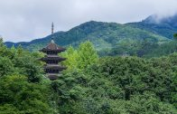 Rairaikyo Gorge