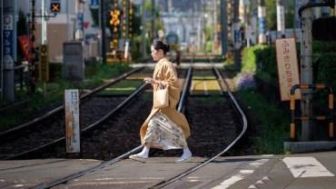 Everyday Japan: crossing the tracks