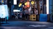 Shimbashi nights