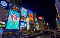 Dotonbori by Night