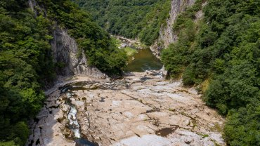 Dangyokei Gorge