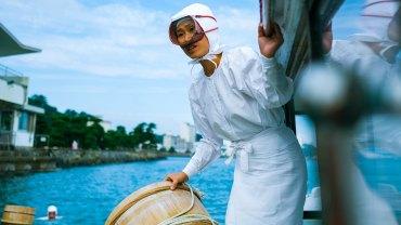 Ama Pearl Divers – Mikimoto Pearl Island