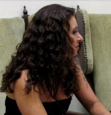 Elisa Machado