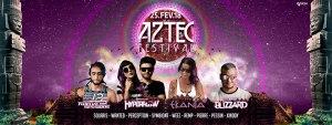 Aztec Festival 2018 - O Ritual @ Sitio Steyer - Taquara/RS | Rio Grande do Sul | Brasil