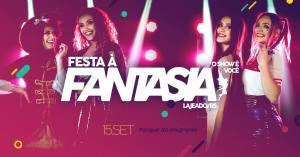 Festa à Fantasia 2k18 @ Lajeado | Rio Grande do Sul | Brasil