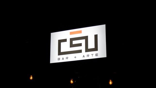 Blitz no Céu Bar + Arte PUB