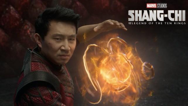 Shang-Chi exibe toda a sua força em teaser inédito; veja