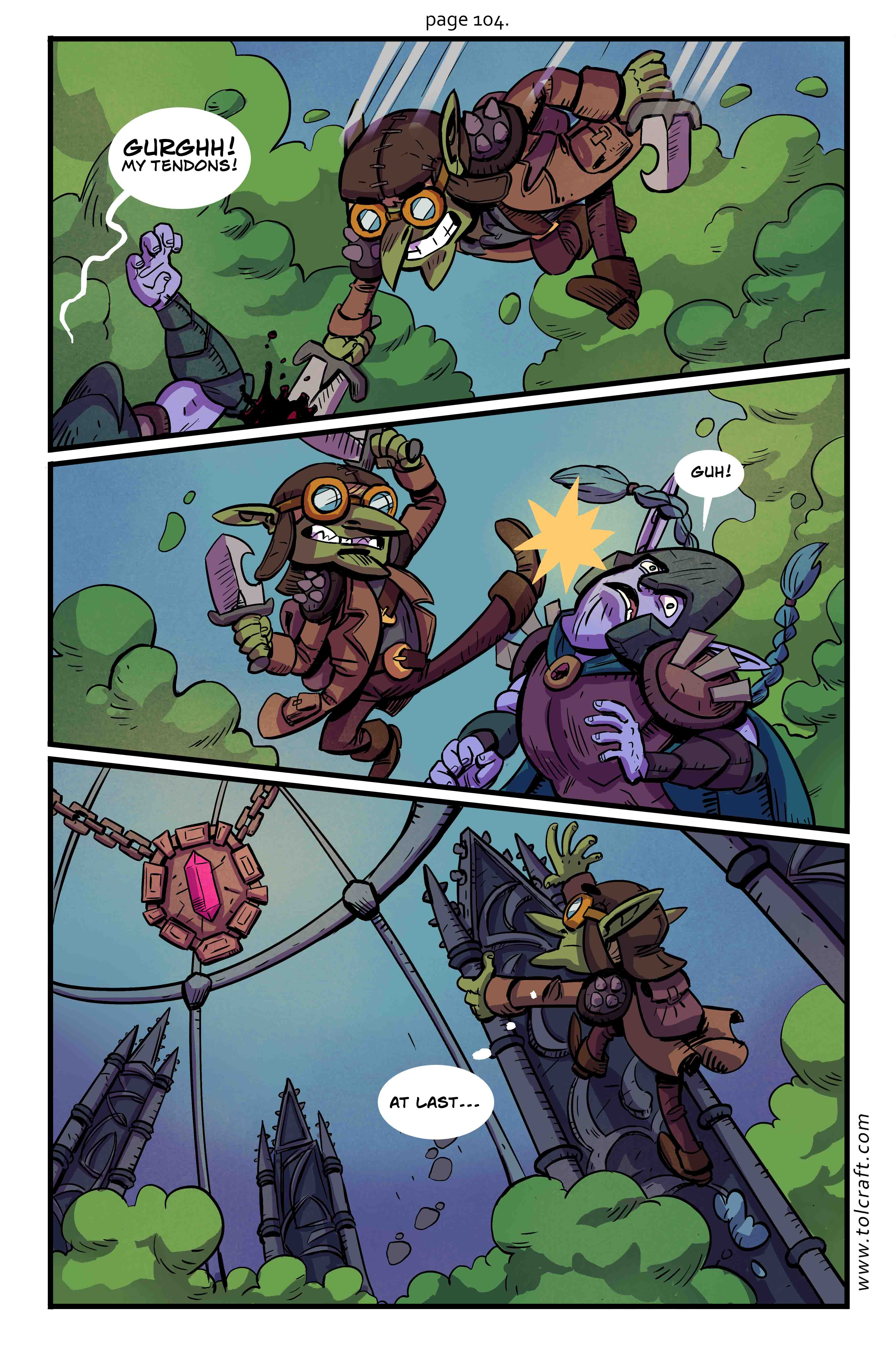 page 104. – Tolcraft