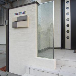 ジュエルグラス40-120メターL型の施工実績001007