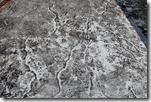 stamp concrete Shīmuresu Gurē9010