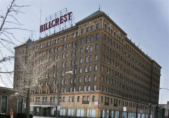 The 106 Unit Hillcrest Has Been Behind On Payments Since 2001