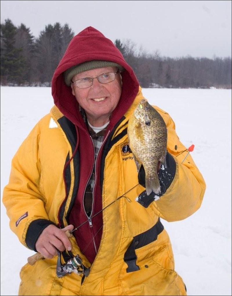 Best Muskie Fishing Ohio