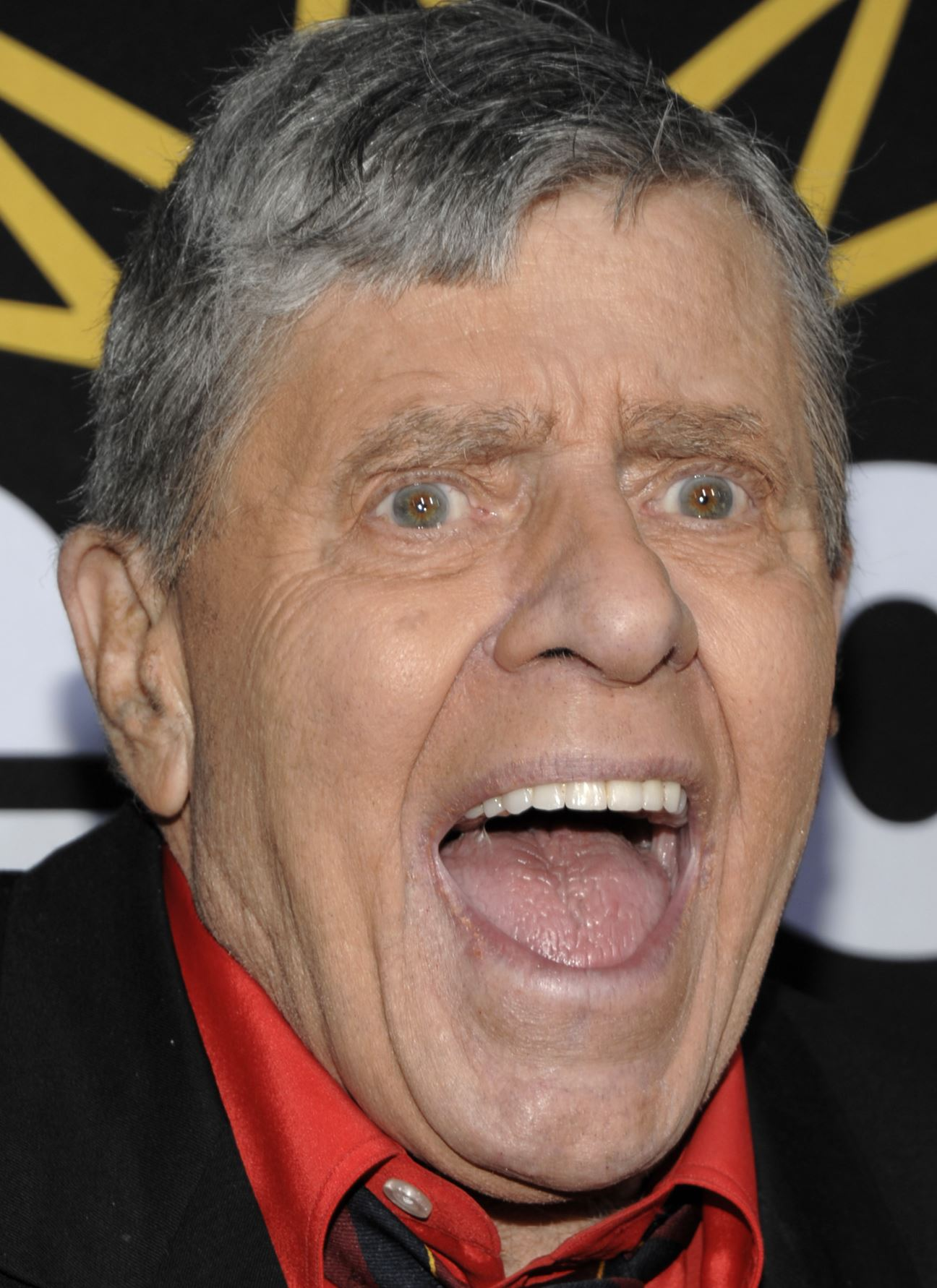 Jerry Lewis Celebrates 86th Birthday The Blade