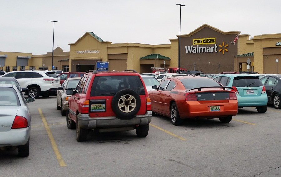 Wal Mart closures create food deserts for poorer U S  sites   The Blade FAIRFIELD
