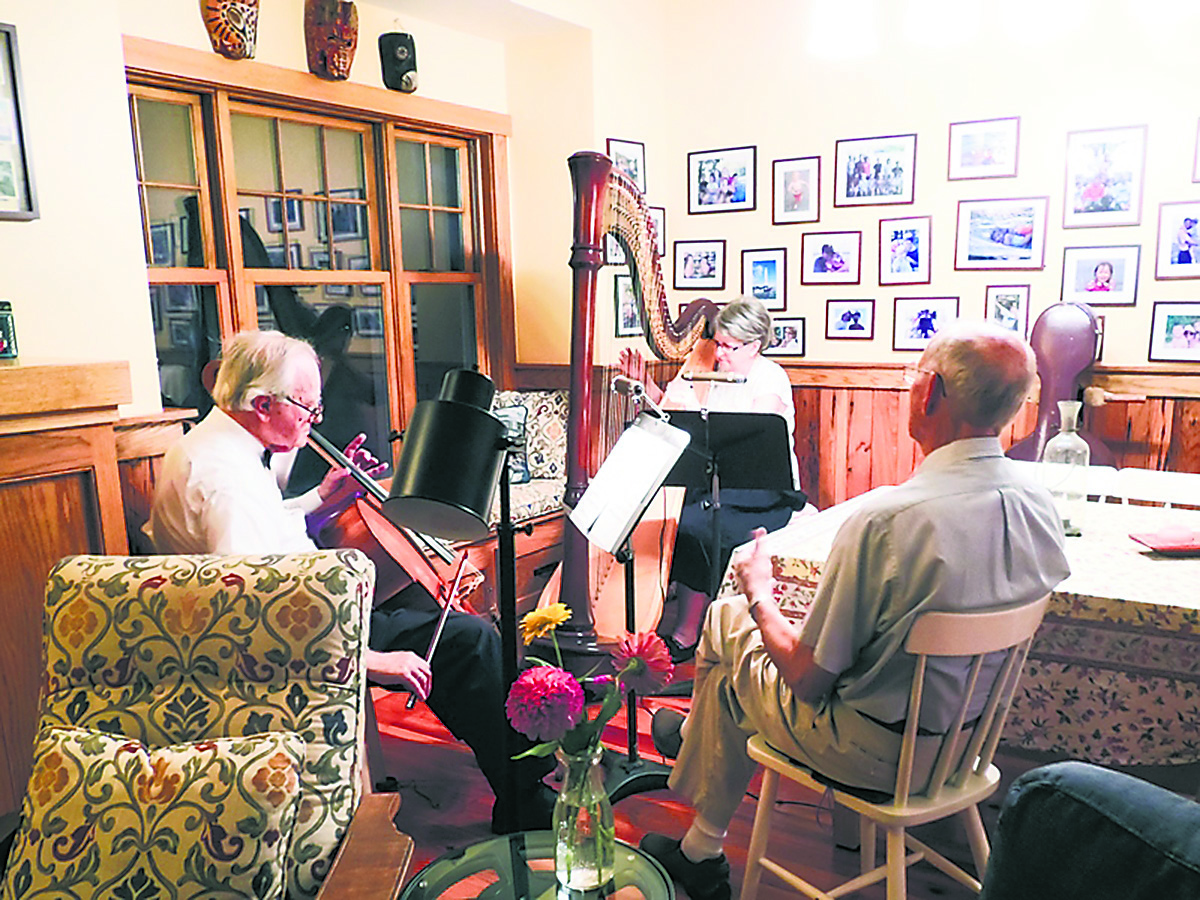Back Porch Orchestra