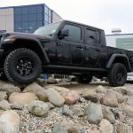 Toledo Made Jeep Gladiator Wins Truck Of The Year Award The Blade