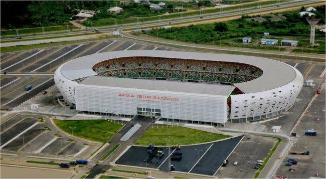 Beautiful cities in Nigeria - Uyo