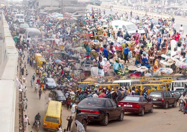 yoruba cities in Nigeria