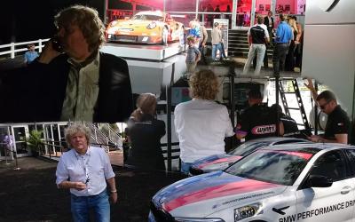 Motorsport International – tolimit in Amerika
