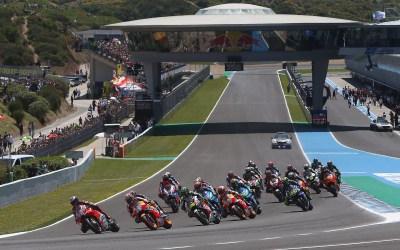 MotoGP in Jerez?