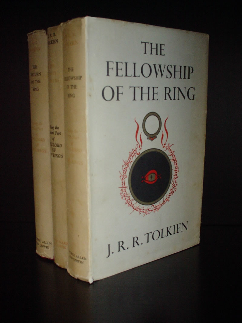 Image result for lord of the rings book