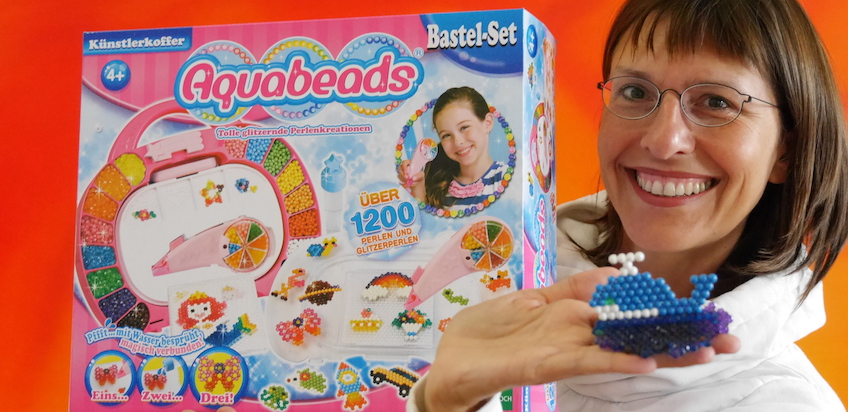 Bugelperlen Set 10 000 Perlen Jetzt Bei Weltbild At Bestellen