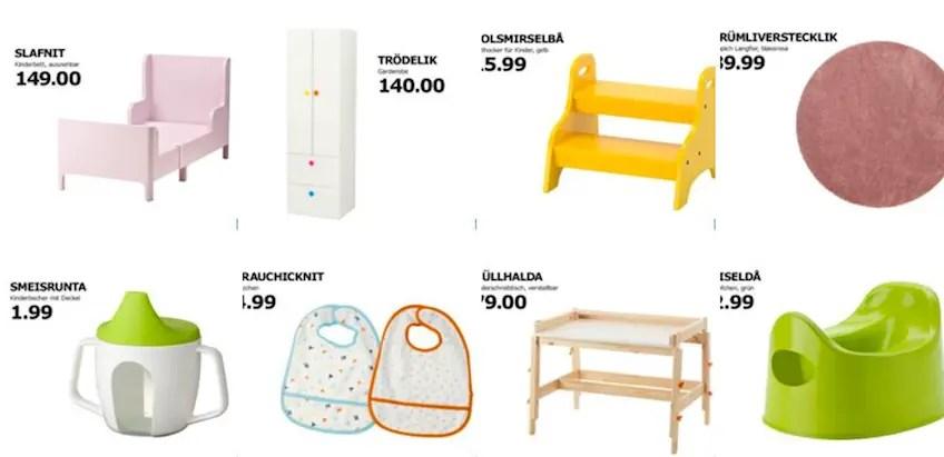 Mit Buchern Wohnen Ikea Unternehmensblog