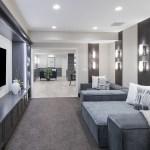 Finished Basement Design Idea Guide Build Beautiful
