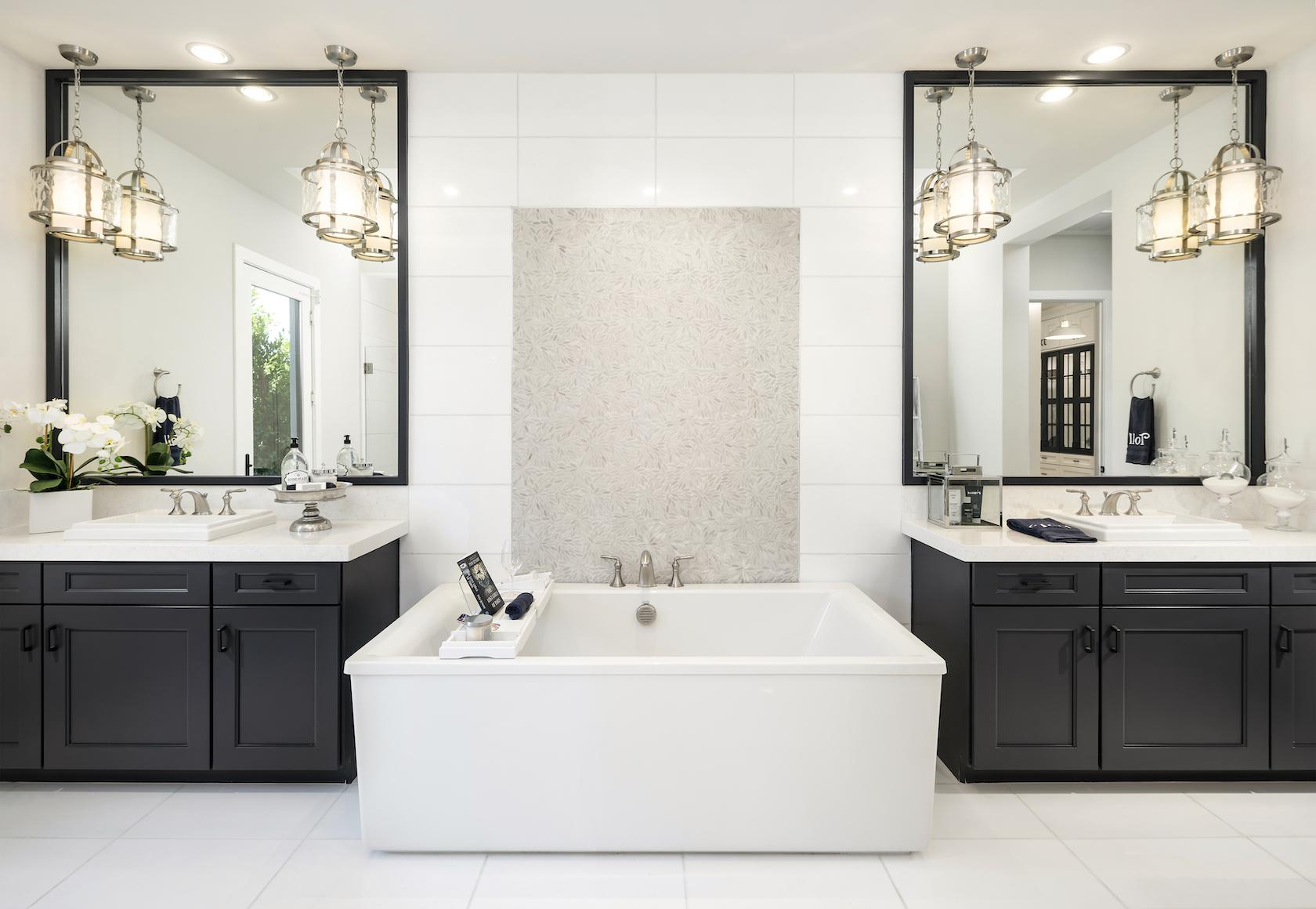 bathroom vanity ideas for a spa worthy