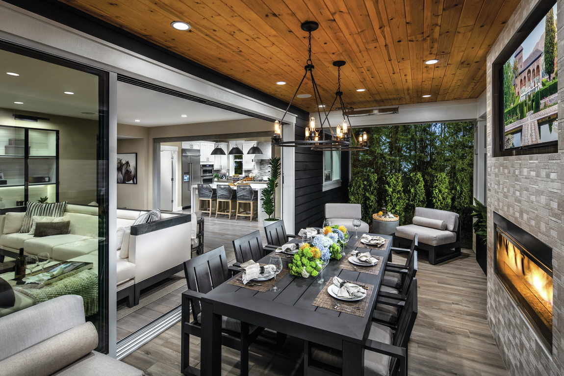 Indoor Outdoor Living Space Ideas To Inspire Your Home Design