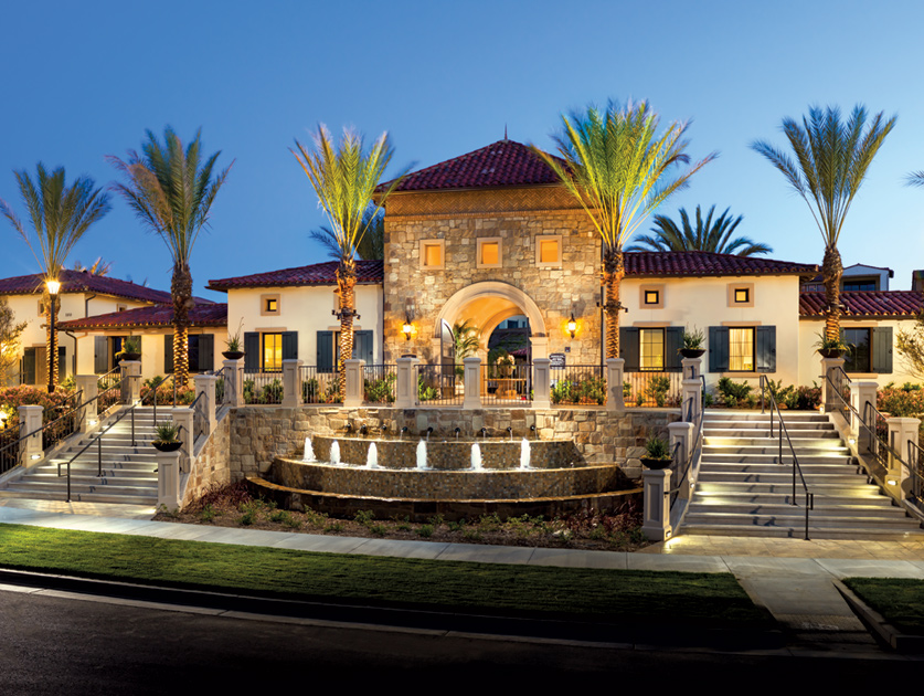 California New Homes For Sale In Toll Brothers Luxury