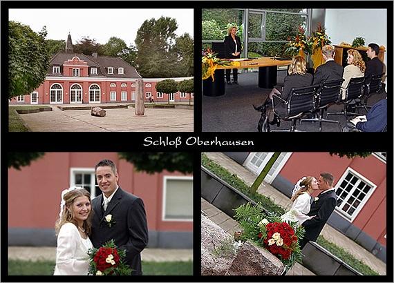 Hochzeitslocation Oberhausen Heiraten In Oberhausen Eventsofa
