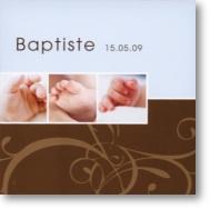 Geburtsanzeigen mit Baby Motiven