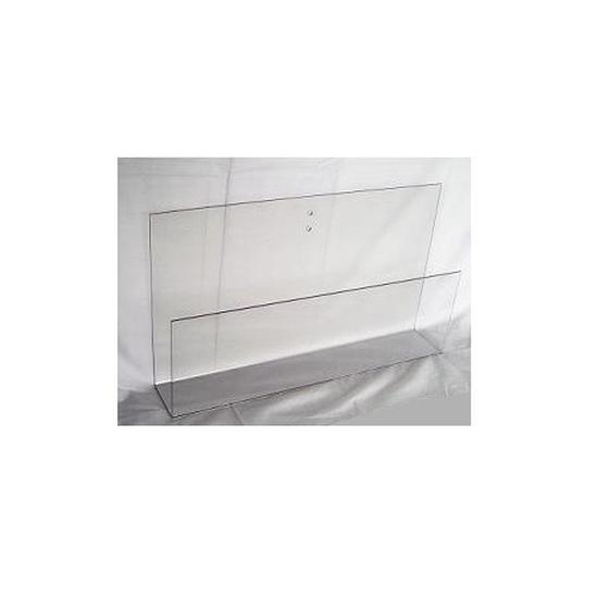 Marquee Acrylic Display