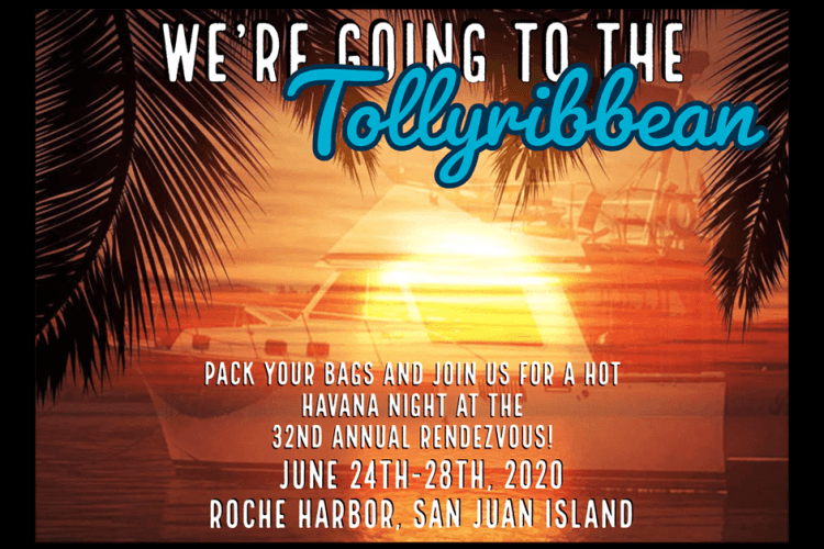 32nd Tollyclub Rendezvous